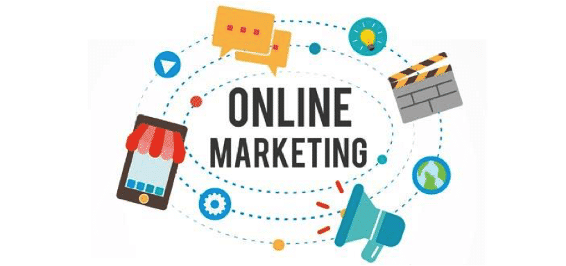 onine marketring-be digital mind